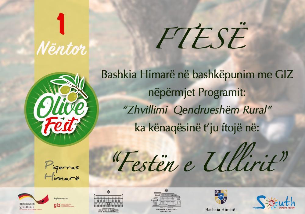 Olive Fest